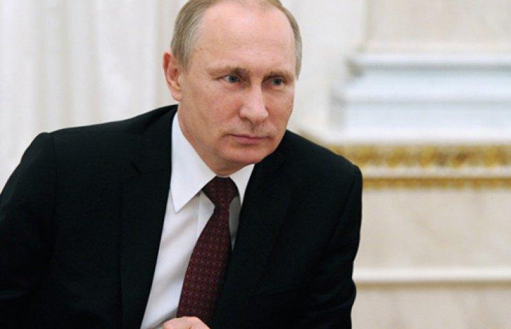 Путин рассказал, как ставил задачу «возвратить Крым»