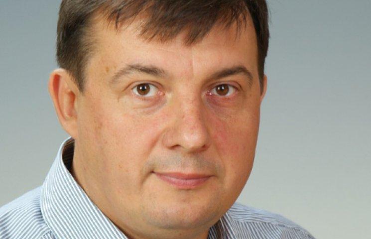 Новые лица Верховной Рады: Валерий Кулич