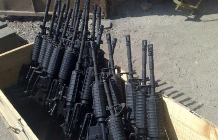 Бойцам ВСУ пообещали в этом году 500 основных образцов вооружения