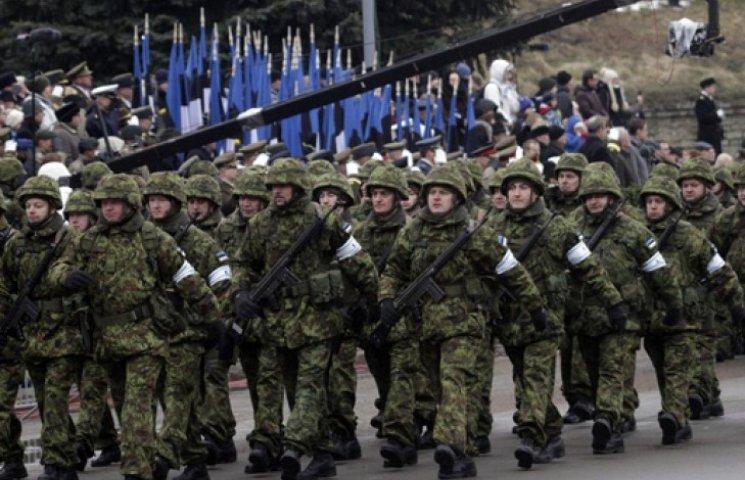 Страны НАТО не обязаны оказывать военную…