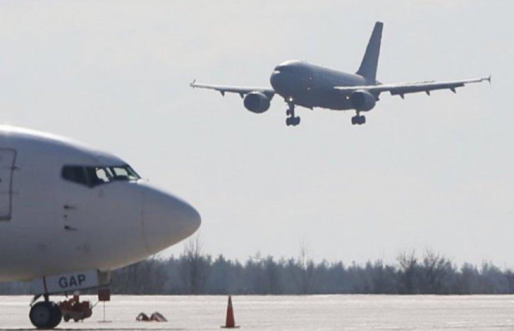 Бориспольские чиновники раздали частникам земли аэропорта на 5 млн грн