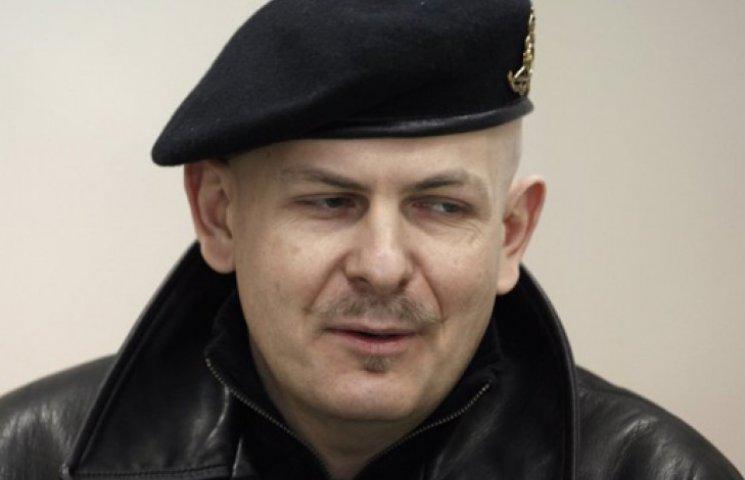 Одіозний Бузина пішов з посади шеф-редактора газети «Сегодня»