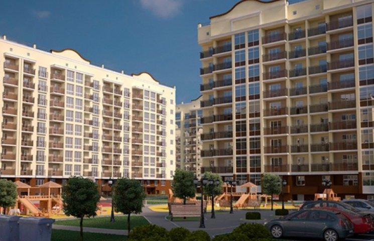 ЖК «Кришталеві Джерела» объяснил, что определяет цену квартиры в Киеве