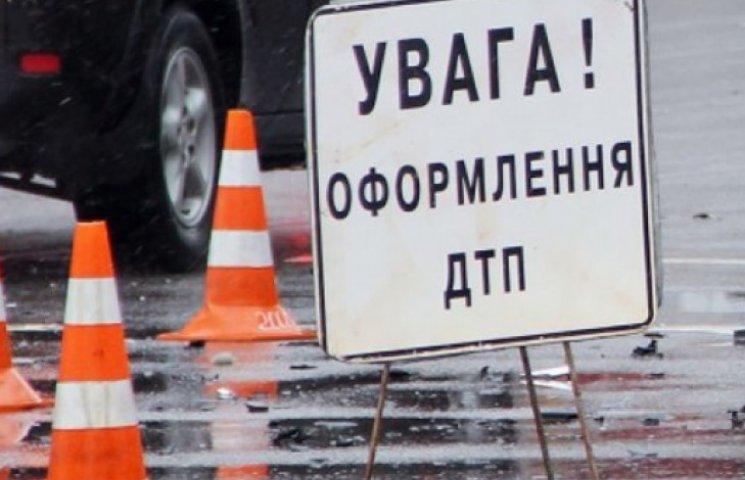На Полтавщині під час погоні за порушник…