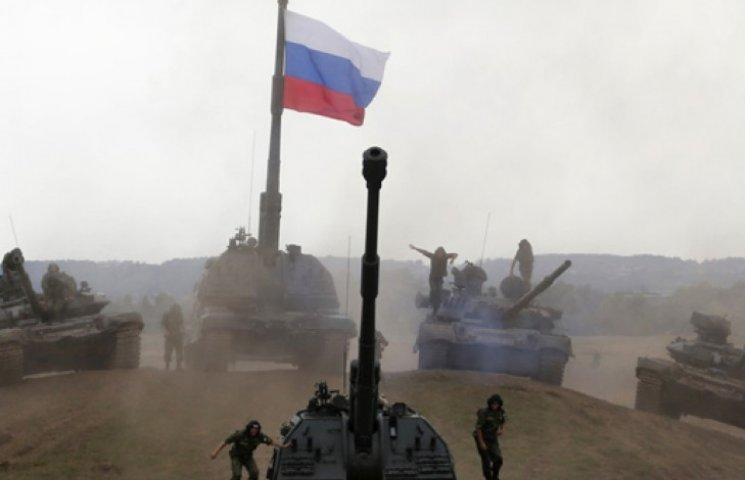 Россия полностью отказалась от европейского договора по ограничению вооружений