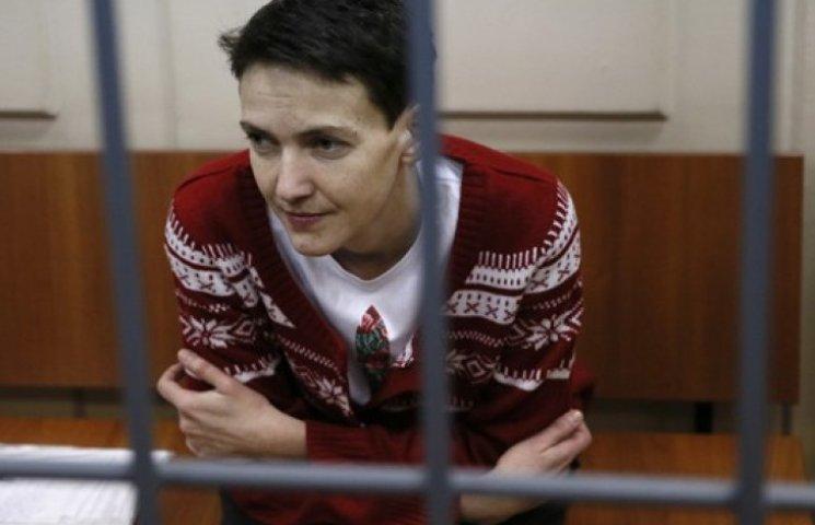 Адвокат Савченко представив незаперечні докази її невинності