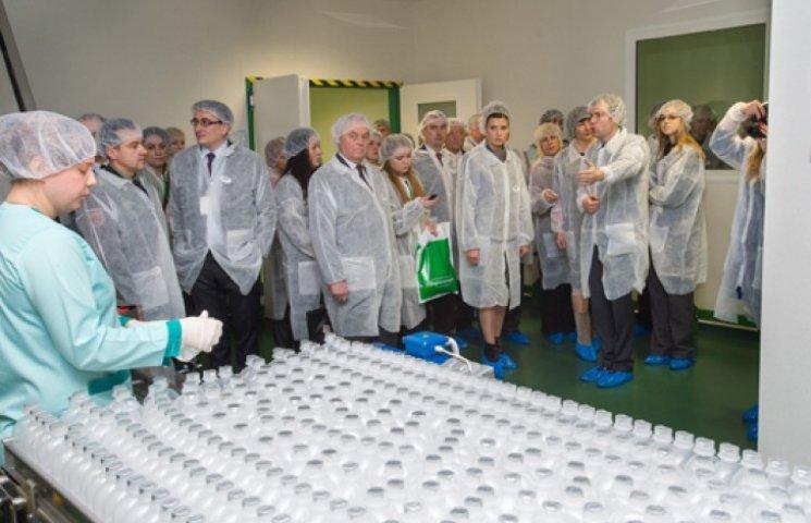 Дарницькі інфузії: інноваційні технології вже в Україні