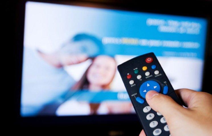 «Зеонбуд»: Нацрада блокує перехід України на цифрове телебачення