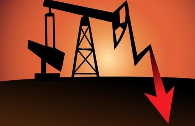 Россияне считают главной причиной кризиса не санкции, а удешевление нефти