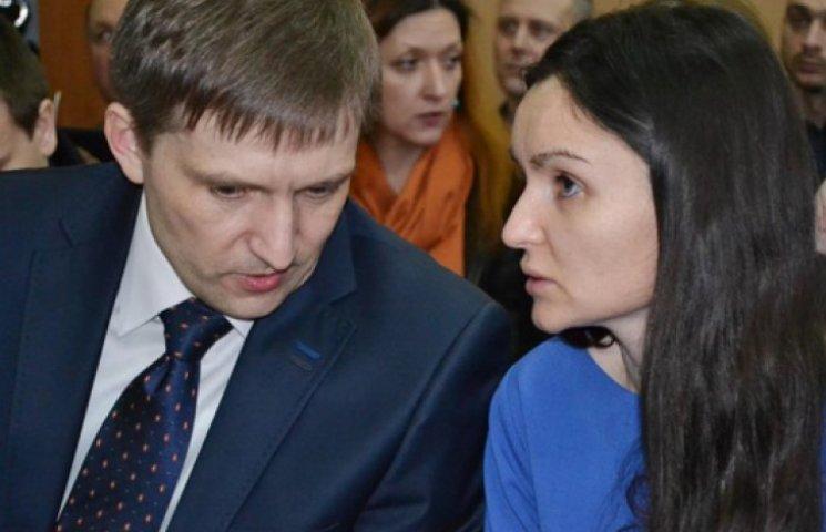 Суд відпустив Царевич під особисте зобов