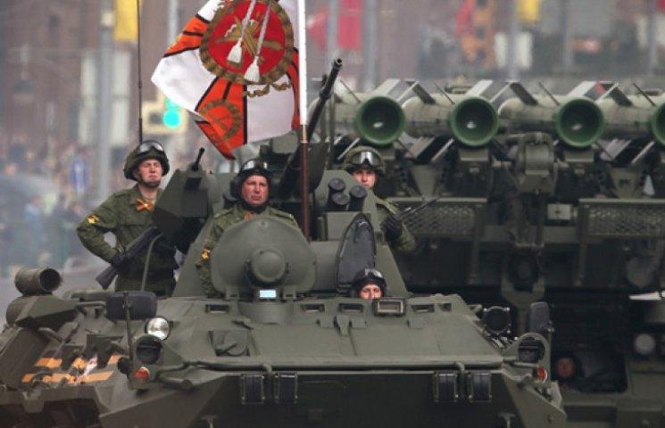Війна без правил: британські експерти розповіли про російську армію в Україні