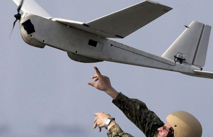 США постачатимуть Україні всюдиходи та безпілотники – ЗМІ
