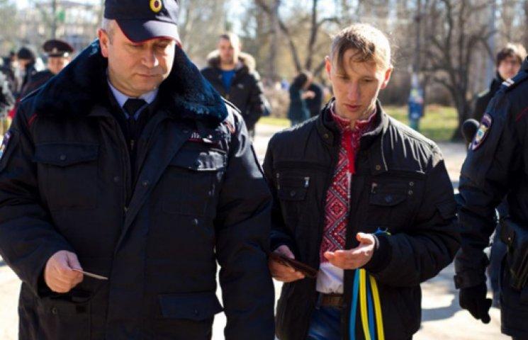 Почтивших память Шевченко крымчан осудили на 40 часов исправительных работ