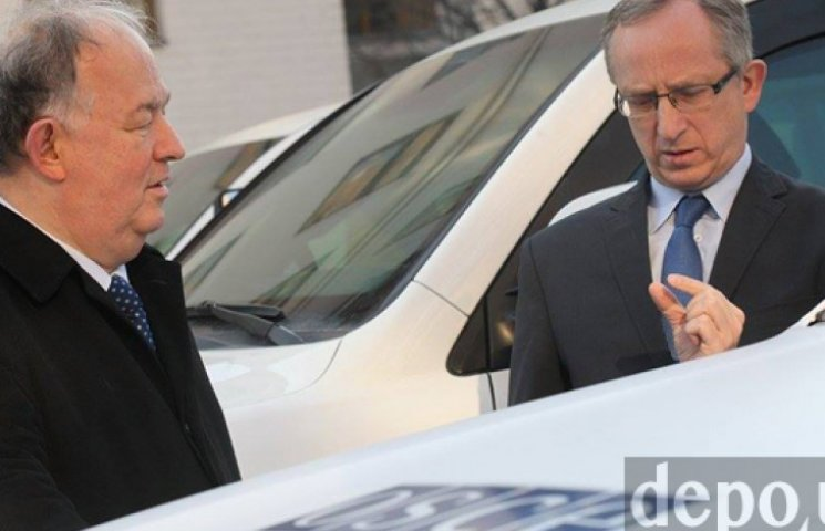 Мандат миссии ОБСЕ в Украине продлен на год