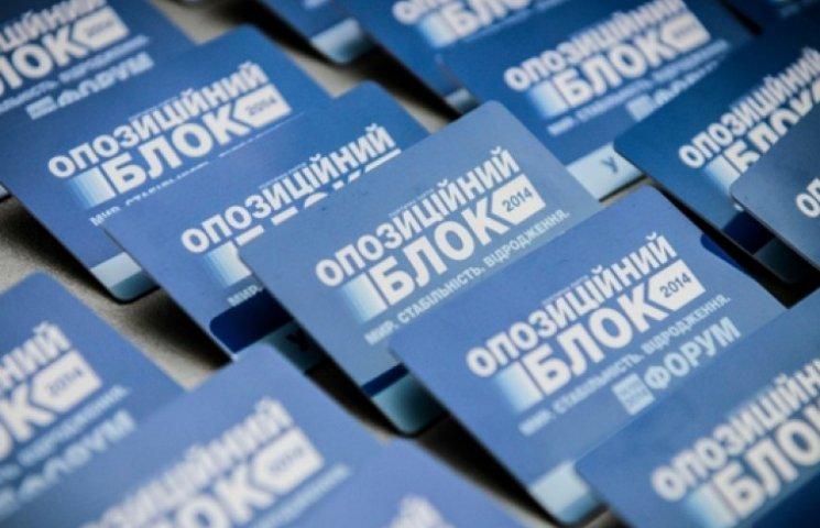 «Оппоблок» из-за смерти экс-главы Запорожской ОГА натравливает на нынешнюю власть весь мир
