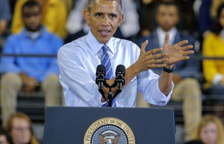 Обама остаточно не вирішив, чи давати Україні зброю - Пайєтт