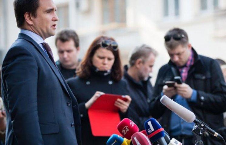 МИД Украины и ОБСЕ призвали освободить задержанную в Крыму журналистку