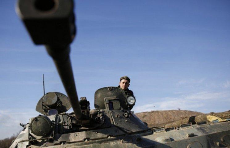 Порошенко: Украина использует перемирие для укрепления обороноспособности