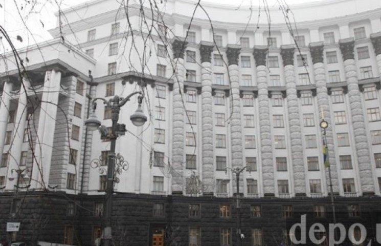 Кабмин может разрешить украинцам разовое декларирование имущества