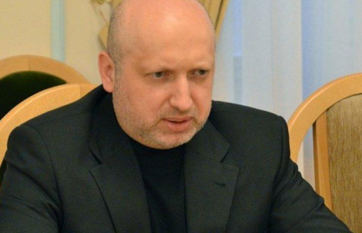 Хвастаясь захватом Крыма, Путин задокументировал преступление – Турчинов