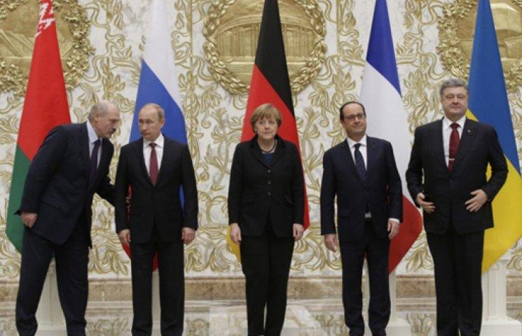 Альтернативы Минским соглашениям нет – П…
