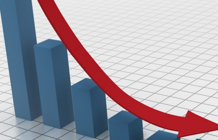С начала года розничная торговля в Украине упала на 21%