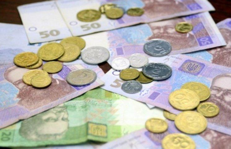 ПФУ затвердив показник середньої зарплати за січень у 3119 грн