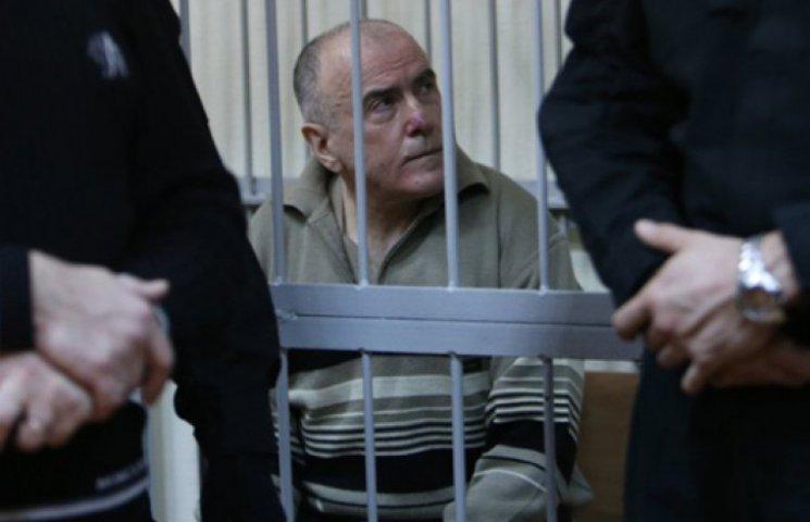 Рассмотрение апелляции Пукача перенесли на 20 апреля