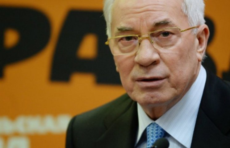 МВС капітально взялося за грошовитого пенсіонера Азарова