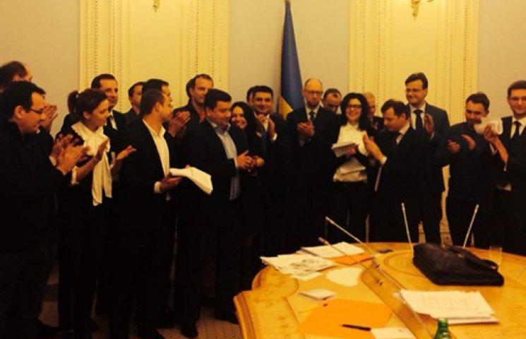 Тимошенко почала гру в дострокові вибори…
