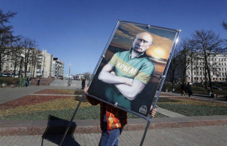 Год террора и грабежа: Украина обвинила РФ в доведении Крыма до катастрофы