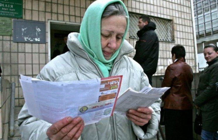 В Украине анонсировали повышение тарифов на воду