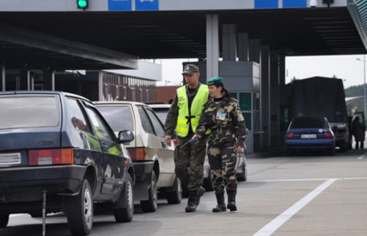 Украина укрепит границу с Приднестровьем