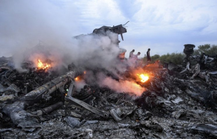 Слідчі у справі про катастрофу «Боїнга» на Донбасі вивчили 5 млрд веб-сторінок