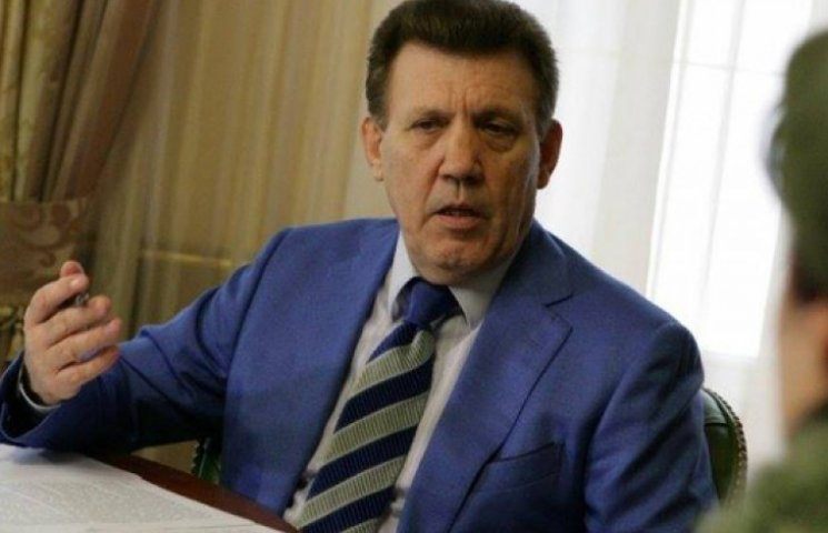 В Генпрокуратуре  глава Одесской ОГА дал показания против Кивалова