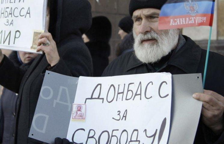 Порошенко подписал закон об «особых районах» Донбасса