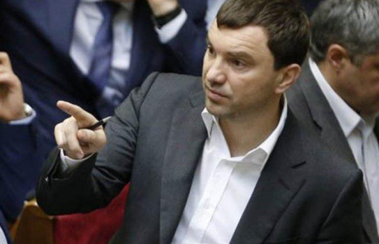 Рада не смогла снять Иванчука с должности главы экономического комитета