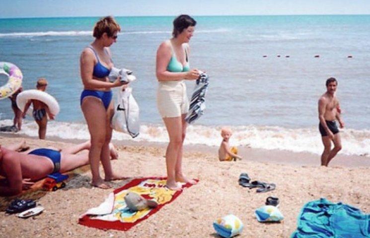 Крым снова ждет миллионы туристов и уже подсчитывает прибыль
