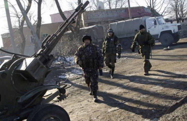 Боевики готовят операцию «Муравейник», чтобы возобновить войну – СБУ