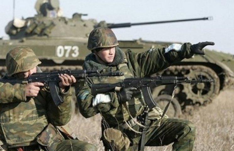 Российские военные учения в Крыму подрывают мирный процесс – Госдеп США