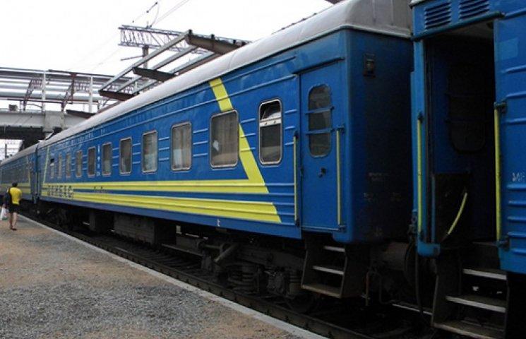 Залізничники вимагають розслідувати звільнення керівництва Південно-Західної залізниці