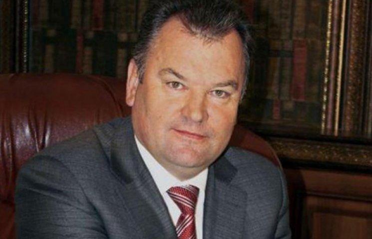 Нові обличчя Верховної Ради: Сергій Мельник