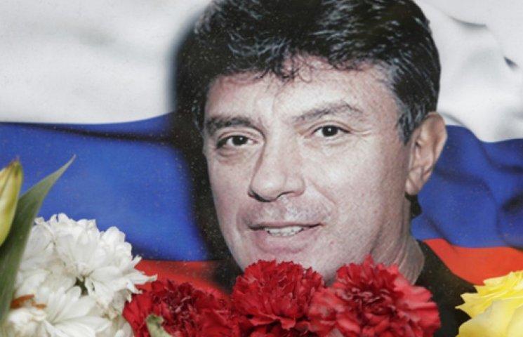 Нємцова могли вбити через його допомогу США у підготовці санкцій проти Росії – ЗМІ