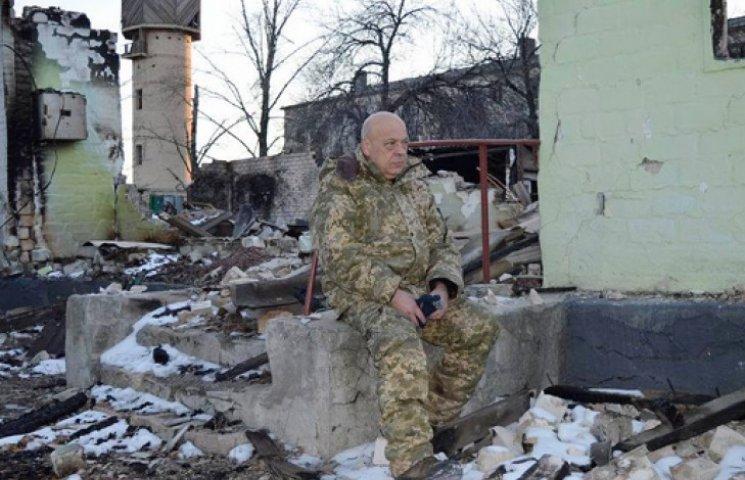 Москаль: Великодній кошик у Луганську на третину дорожчий, ніж у Сєвєродонецьку