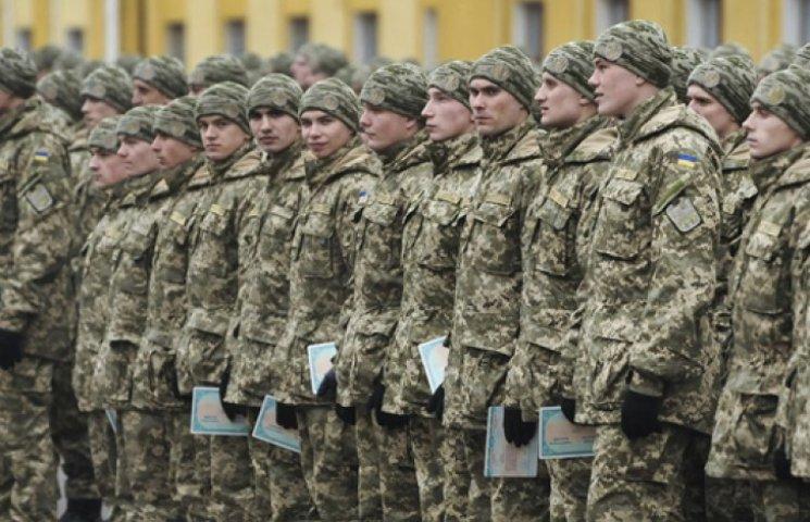 Порошенко: Українська армія входить до п