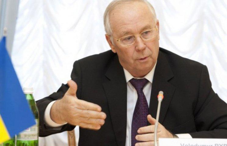 Екс-спікер Рибак заявив, що ГПУ не має до нього жодних претензій