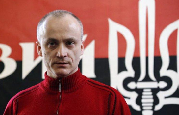 Андрій Денисенко: Виклик від Порошенка прийнято