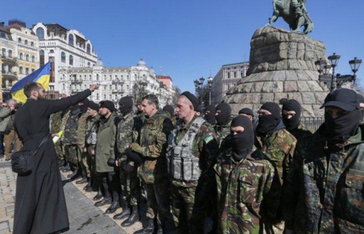 Порошенко закликав готуватися до агресії по всій Україні