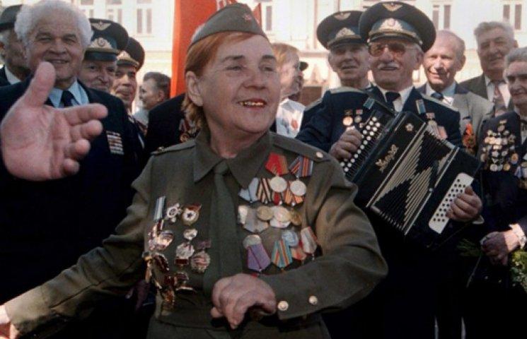 Уряд не скасовуватиме в Україні радянське свято 9 травня