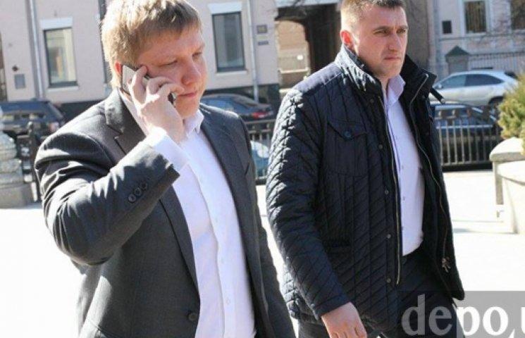 На нараду до Гройсмана завітали Коболєв і заступник Демчишина (ФОТОРЕПОРТАЖ)